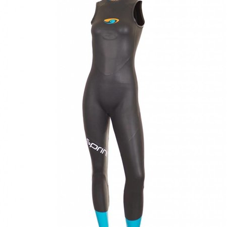 blueseventy Women's Sprint Sleeveless Wetsuit