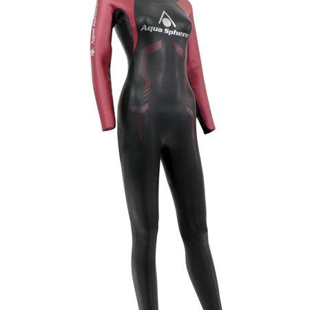 AquaSphere Aqua Sphere Women's Challenger Full Wetsuit