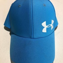 Under Armour Girls Hat Blue Youth