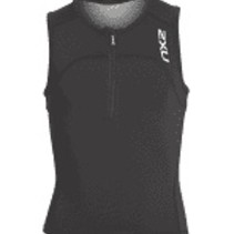 2XU Active Youth Singlet