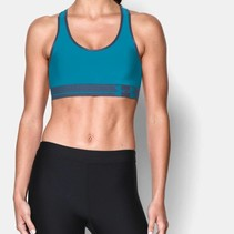 Under Armour Mid-Impact Support Bra