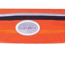 FuelBelt Helium Super-Stretch Waistpack Grape/Orange Crush
