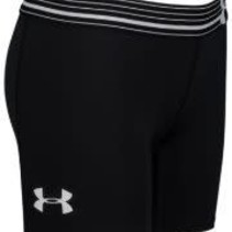 "Under Armour Girl's 5"" Shorty"