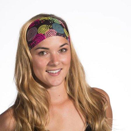 Bolder Band Headband