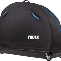 Used Thule Round Trip Pro XT Bike Travel Case