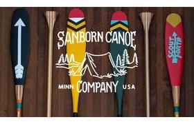 Sanborn Canoe