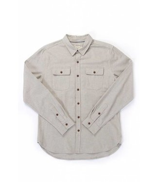 Bridge & Burn Cole Button Up - Men's