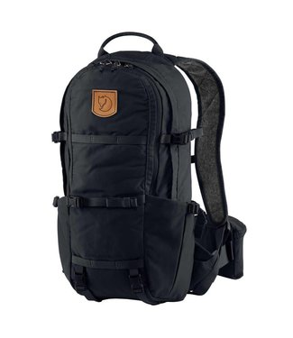 Fjallraven Lappland Hike 15 - Black