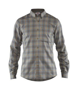 Fjallraven Stig Flannel - Men's