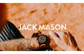Jack Mason