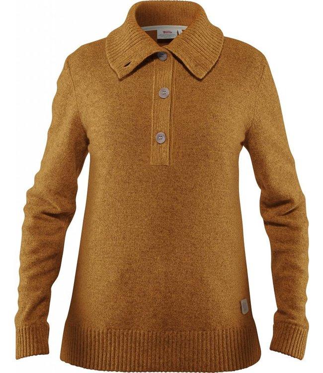 Fjallraven Greenland Re-Wool Sweater - Women's