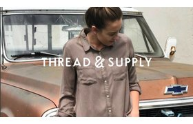 Thread & Supply