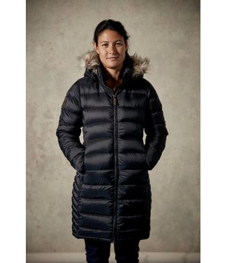 Deep Cover Parka - Women's