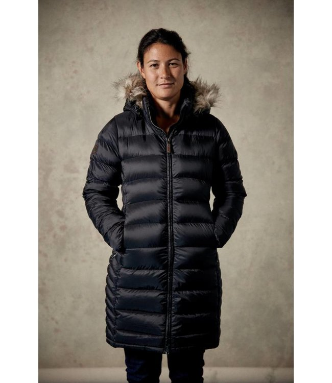 Rab Deep Cover Parka - Women's
