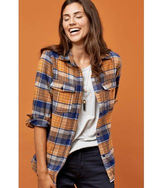 United By Blue Fremont Flannel - Women's