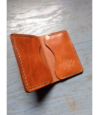 Pinch Flat Manufacturing The LT Cardholder