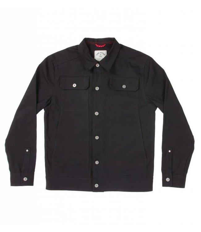 Iron & Resin Mechanic Jacket