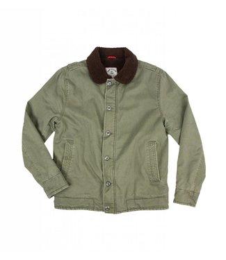 Iron & Resin Midway Jacket - Men's