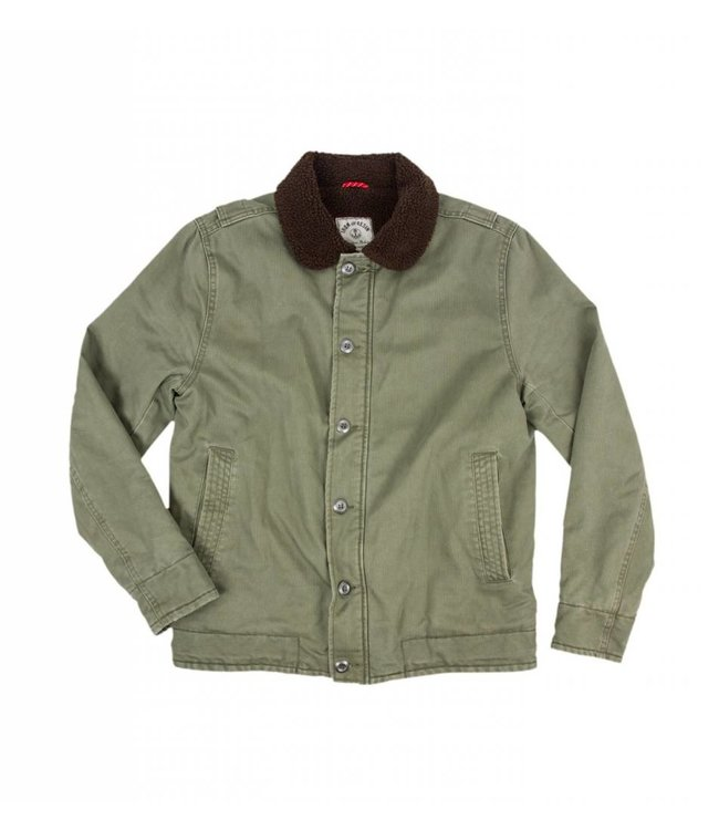 Iron & Resin Midway Jacket - Men's