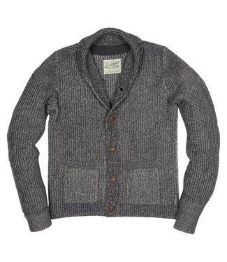 Grayers Belmont Plaited Cardigan Sweater