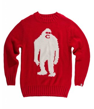 OG Sassy Sweater