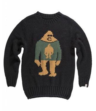 Sassy Sassy Sweater