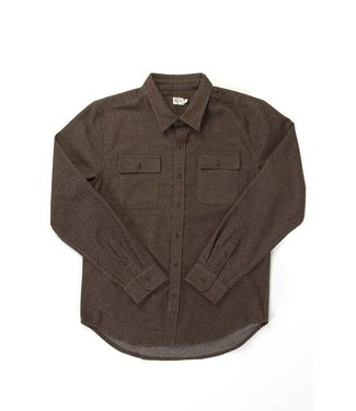 Bridge & Burn Bedford Button Up - Men's