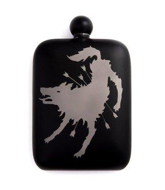 Hellhound Flask