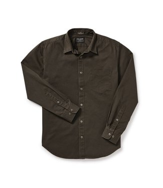 Filson 6.5 oz. Chino Shirt - Men's