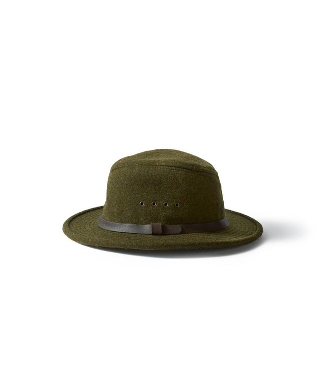 Filson Wool Packer Hat f02485a2ee2