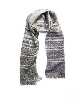 Bridge & Burn Alpaca Wool Gradient Scarf