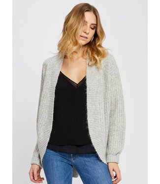 Gentle Fawn Kinross Sweater - Women's - Heather Grey