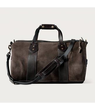 Filson Rugged Suede Duffle