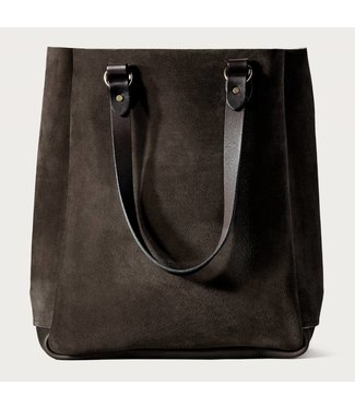 Filson Rugged Suede Tote