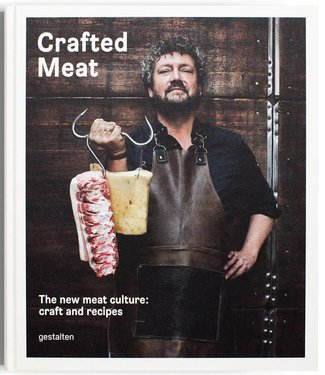 Gestalten Crafted Meat