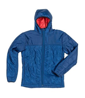 Duckworth WoolCloud FZ Hoody - Men's