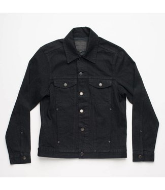 FreeNote Classic Denim Jacket