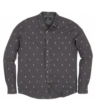 Grayers Dartmouth Printed Flannel