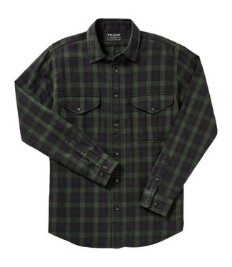 Filson Lt Weight Alaskan Guide Shirt - Men's