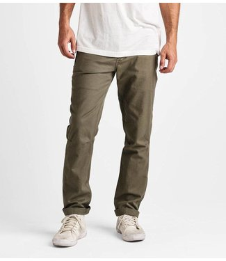 Roark Revival Layover Pant - Army