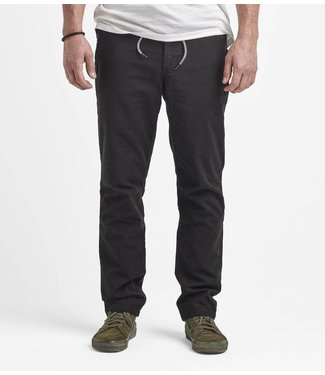 Roark Revival Layover Pant - Black