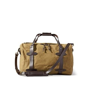 Filson Medium Duffle - Tan