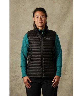 Rab Microlight Vest - Women's