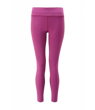 Rab Flex Leggings - Berry/ Dragonfruit