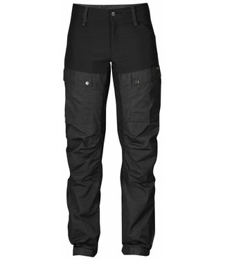 Fjallraven Keb Trousers - Women's