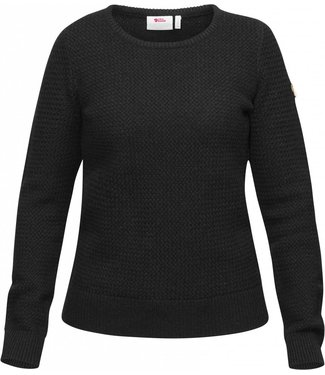Fjallraven Ovik Structure Sweater