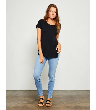 Gentle Fawn Alabama Tee - Black