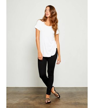 Gentle Fawn Alabama Tee - White