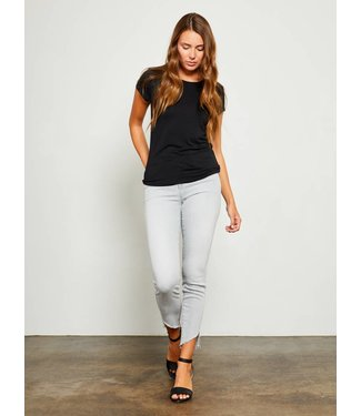 Gentle Fawn Christine Tee - Black