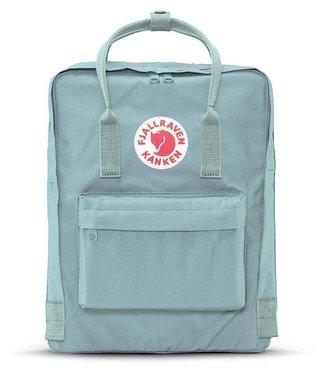 Fjallraven Kanken Bag - Sky Blue